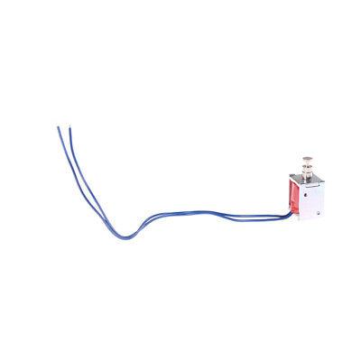 Micro Mini Solenoid Valve DC Electromagnet DC 6V-12V Push Pull Suction Type A <P