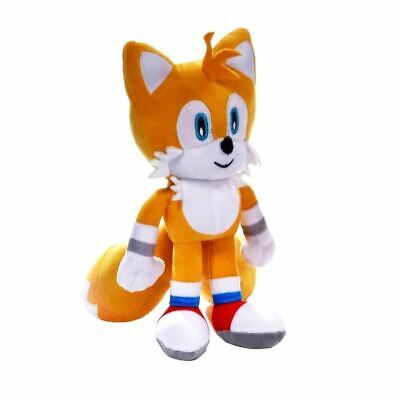 """Sonic the Hedgehog Tails 12"""" Plush Toy - Small Yellow Character"""