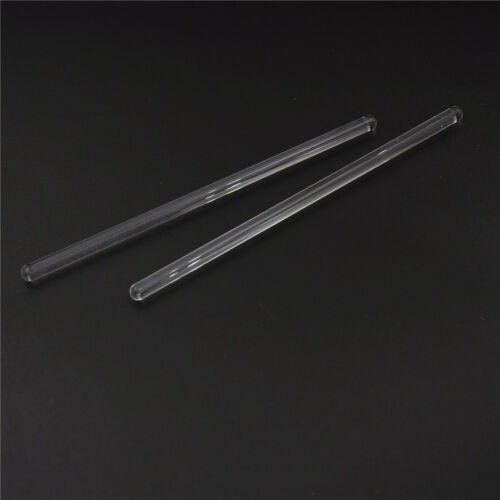 2X Lab Use Stir Glass Stirring Rod Laboratory Tool 6*150mm HGXMWUSNMUS
