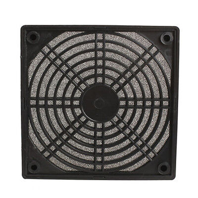 Dustproof 120mm Mesh Case  Cooler Fan Dust Filter Cover Grill for PC Computer HL