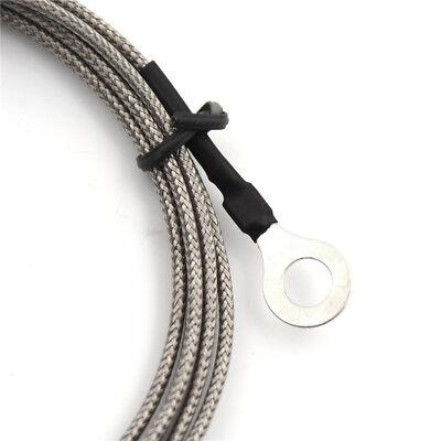 Probe Ring K Type Thermocouple Temperature Sensor J Shnius
