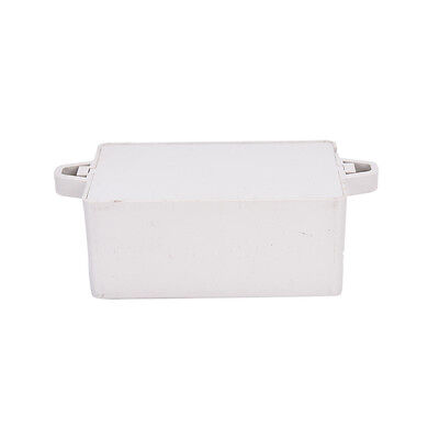 New Waterproof Plastic Cover Project Electronic Instrument Case Enclosure Twus