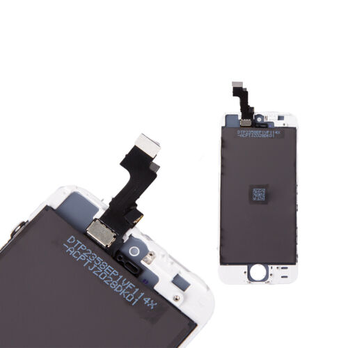 """Replacement LCD Display Touch Screen Digitizer Assembly For iPhone 5S/SE 4.0"""" XG"""