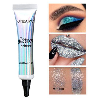 Makeup Fix Gel Loose Powder Eyeshadow Primer Glue For Glitter Eye Shadow HU