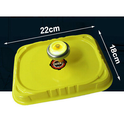 3Pcs beyblade stadium combat arena attack battle Plate toy accessories kidsQC - Beyblade Baby