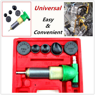 Used, High Grade Pneumatic Valve Grinding Machine for Car Engine Repair/Perfect Tools for sale  Shipping to Canada