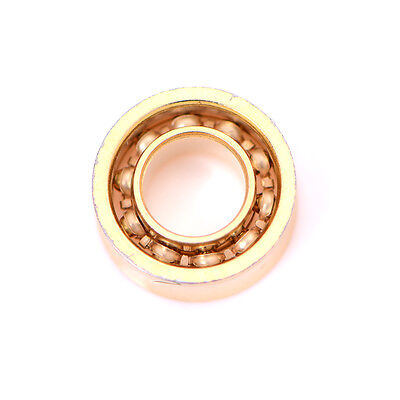 3x R188 Bearing With 10 beads 6.35x12.7x4.762mm Hand Spinner yo-yo Accessory BR