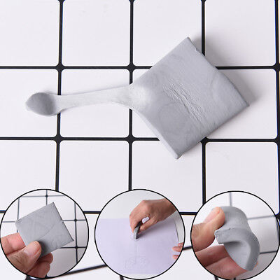 Art Erasers Soft Eraser Kneadable Sketch Professional Senior Drawing Plastici v!