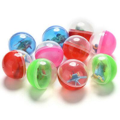 10/20 / 30X Bounce Bouncy Balls Geburtstagsfeier Taschen Spielzeug Kinder Ki CBL