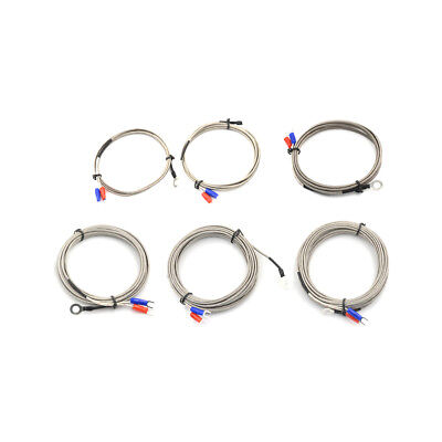 Probe Ring K Type Thermocouple Temperature Sensorly