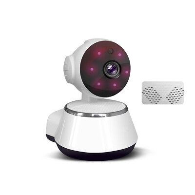 720P IP Cámara WIFI Seguridad de Hogar Movimiento Detección Vigilancia ES