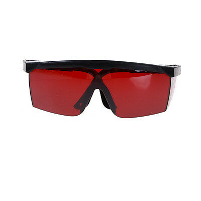 Protection Goggles Laser Safety Glasses Red Eye Spectacles Protective Glasse Hi