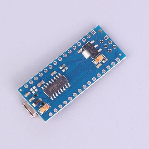 MINI USB Nano V3.0 ATmega328P CH340G 5V16M Mini-controller Board.  - $6.66
