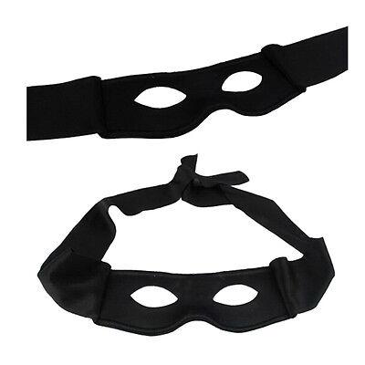 Bandit Zorro Masked Man Augenmaske für Theme Party - Themen Für Kostüme