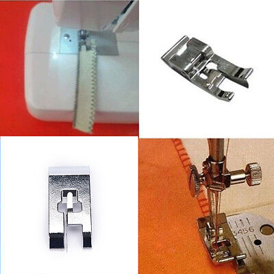 Overcast Presser Foot 7310C for Household Low Shank Sewing Machine AccessoriesHI