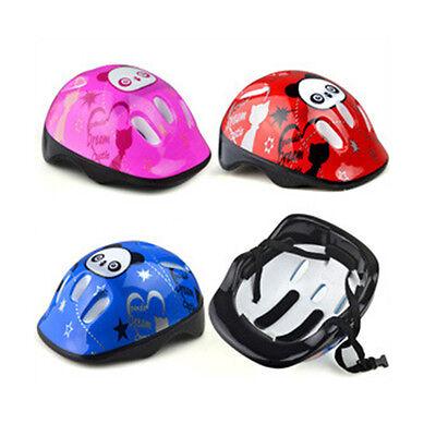 Enfants casques tête de vélo patinage Skate Board équipement de protection