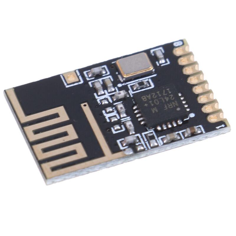 JUNERAIN 3.3V Wireless Adapter Modul Sockel Adapter Board für 8Pin NRF24L01 #SF