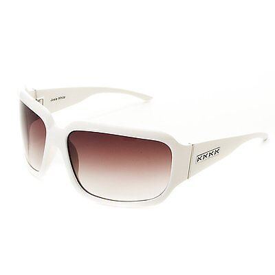 ANON OPTICS Sunglasses JOSIE - White / Brown Gradient - NIB