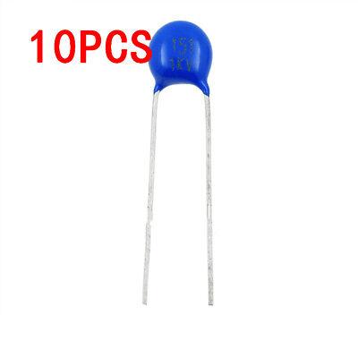 10pcs 1kv 151 High-voltage Ceramic Capacitor 150pf 1000v