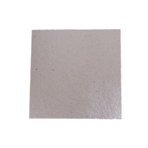 2pcs Microwave Oven Repairing Part Mica Plates Sheets 13*13cm/5.1*5.1 inch $-$
