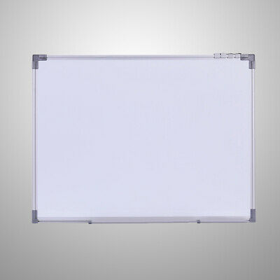 1pc Magnetic Universial Dry-erase Whiteboard White Board For Home Office School
