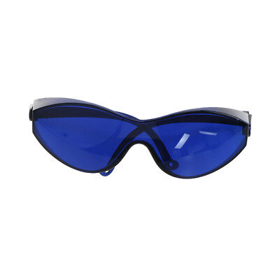 Ipl Beauty Protective Glasses Red Laser Light Safety Goggles Wide Spectruml