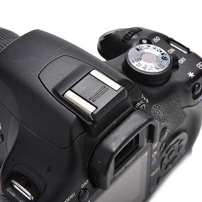 New 5Pcs Hot Shoe Cover For Canon Nikon Olympus Pentax Panasonic VV - $5.14