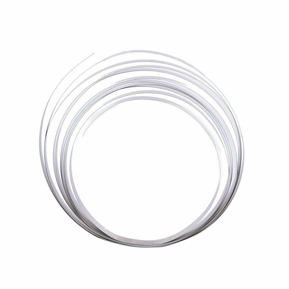 3M 8mm x 0.15 Pure Ni plate nickel strip tape for battery spot welRjt