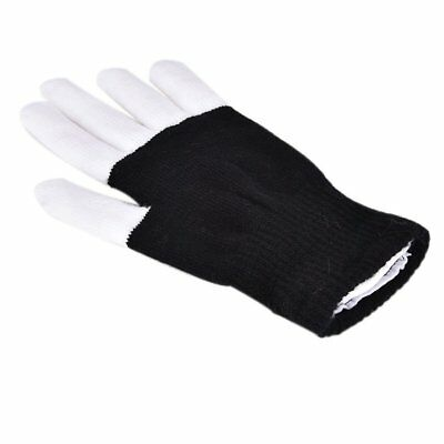 1pc Fashion Cool LED Rave Flashing Glove Glow 7 Mode Light Up Finger Lighting