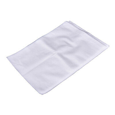 Reusable Nylon Mesh Strain Tea Pulp Juice Jelly Food Nut Milk Filter Bag FO