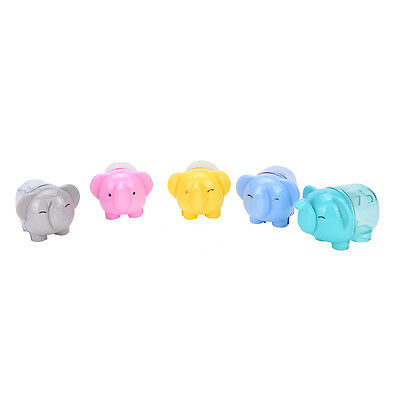 1X Super Cute Elephant shape Pencil Sharpener School Kid's Office Supplies - Cute Pencil Sharpener