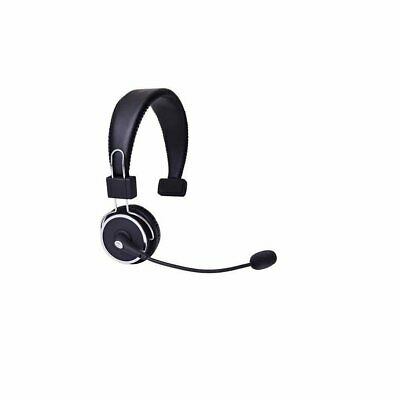Blue Tiger Elite Premium Wireless Bluetooth Headset - Professional Truckers' Noi ()