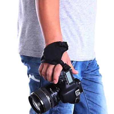 Hotsell dslr camera grip wrist hand strap universal for camera