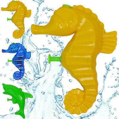 Cute Mini Water Squirt Toy Kids Summer Children Beach Water Gun Pistol Toys PVCA](Cute Squirt)