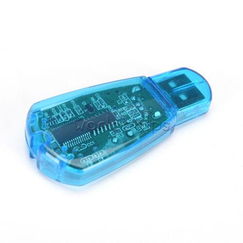 USB 2.0 SIM Card Reader GSM CDMA Cellphone SMS Backup
