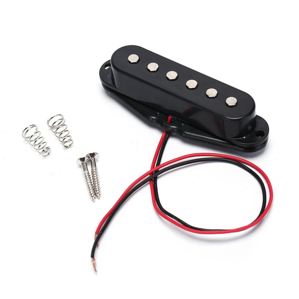the best single coil pickup electric guitar Purple sensor by lace pickups is the best electric guitar pickup for lace sensor purple the purple lace sensor pickup - hot overwound single coil electric guitar.