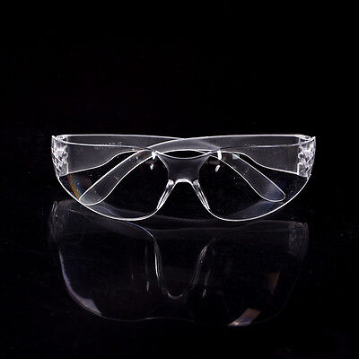 Lab Protective Eye Safety Glasses Eyewear Workplace Safety Protection Supply Cev