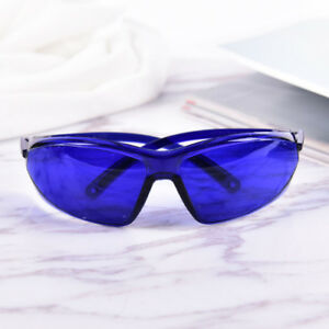 IPL Beauty Protective Red Laser Safety Goggles Protection Glasses 200-1200nmg PR