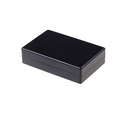 1258032mm Waterproof Plastic Cover Project Electronic Case Enclosure Box Hgp