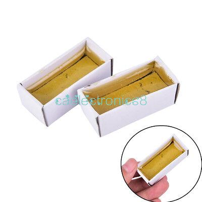 15g High-purity Solid Rosin Welding Soldering Flux Paste Wire Welding Repair Ca