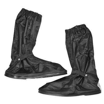 XL Regenüberschuhe Männer Überziehschuhe Wasserdicht Schuhüberzieher Regenschuhe