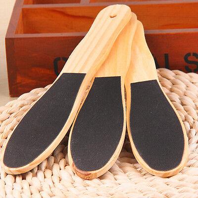 Double Sided Foot Rasp File Callus Dead Skin Remover Rasp Pedicure Scrubber Qw