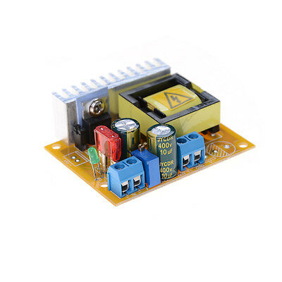 Dc-dc 10-32v To 45-390v High Voltage Boost Converter Step-up Booster Module S6