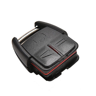 Remote Key Shell fit for Vauxhall Opel Astra Zafira Vectra 3 Button Case Fob FZ