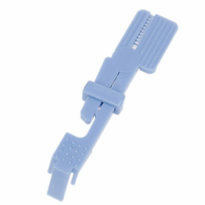 1 Pc Dental Clinic Plastic Radiograph Universal X-ray Snap Film Clip Hanger