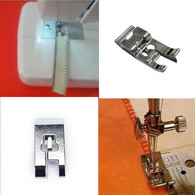 Overcast Presser Foot 7310C for Household Low Shank Sewing Machine Accesso RDNH