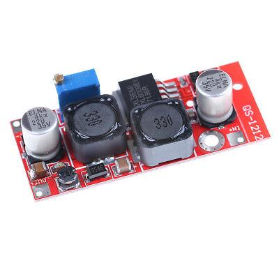 Xl6009 Boost  Dc Adjustable Step Up Down Converter Module Voltagesl
