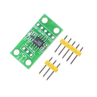 2pcsset X9c103s Digital Potentiometer Board Module For Arduino Dc3v-5hffs