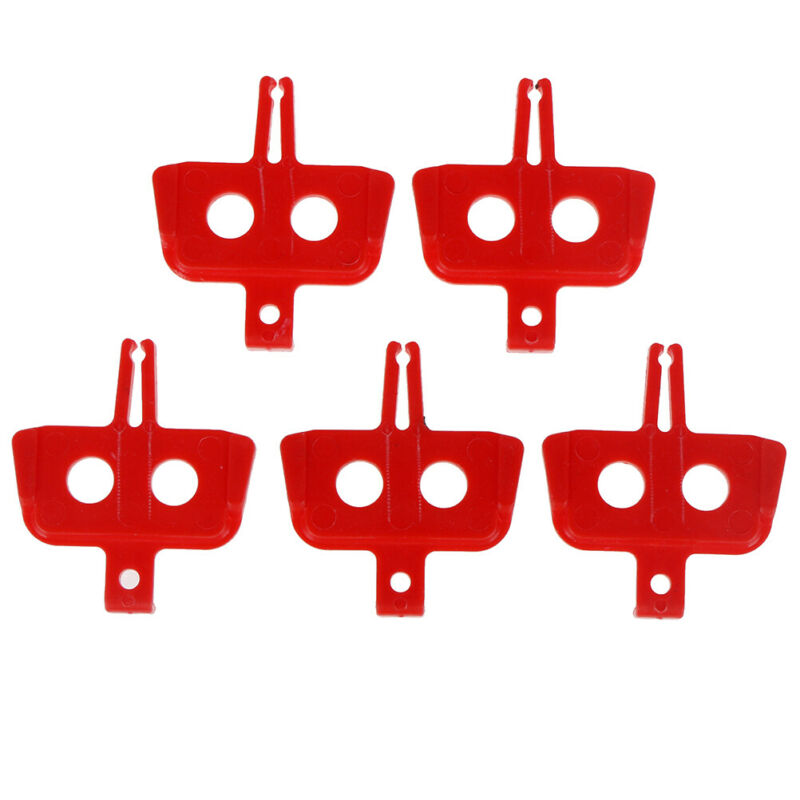 5Pcs Bicycle brake spacer disc brakes oil pressure bike parts cycling accessorRS