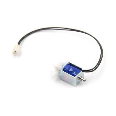 Mini 2-position 3-way Electric Control Solenoid Valve Gas Air Pump Dc 5v 6v Fwjb